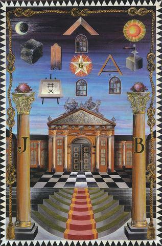 Reflexiones sobre la masonería