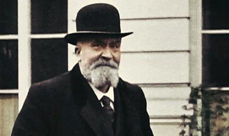 Jean Jaurès sigue vivo