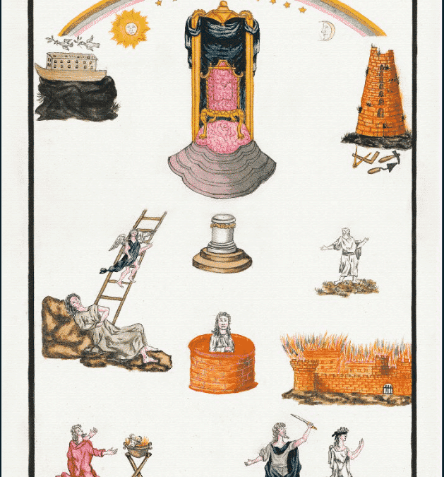 Los manuales del simbolismo masónico