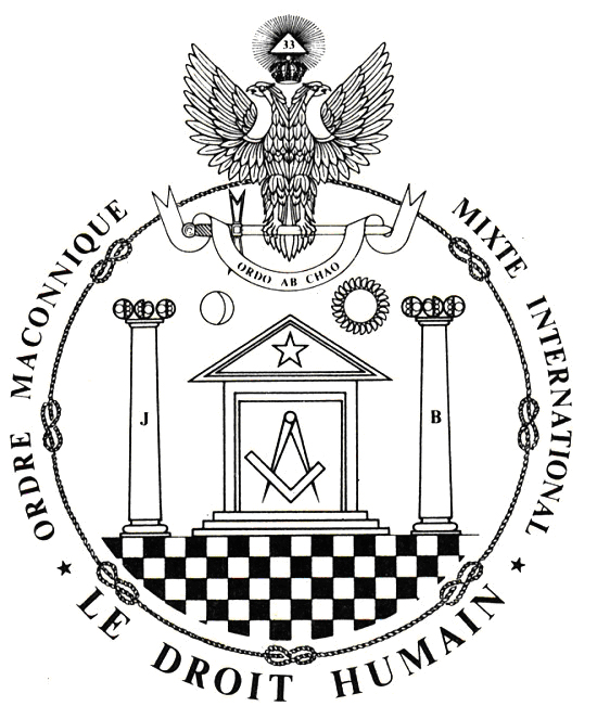 Comunicado del Supremo Consejo Universal Mixto atentados 22 de marzo