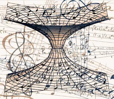 La columna de armonía o de como la música nos ayuda a vivir el ritual
