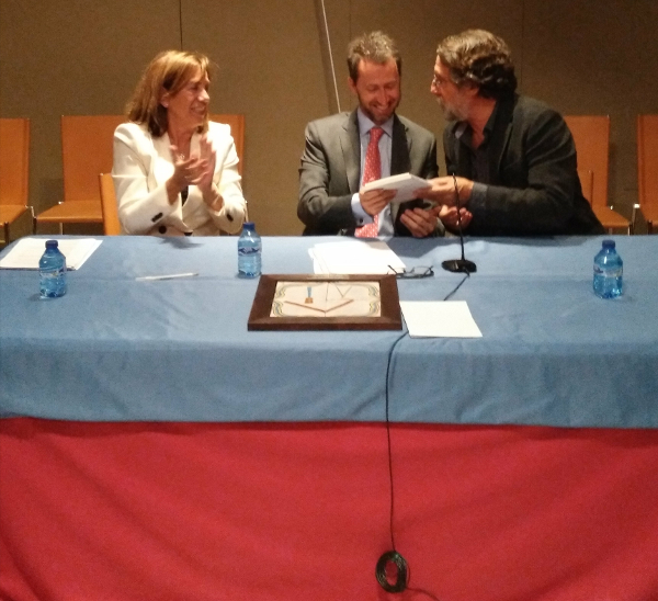 Asamblea Federal de la Orden Masónica Mixta Internacional en España
