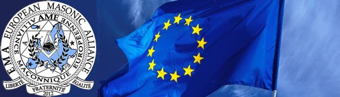 Comunicado de la Alianza Masónica  Europea sobre Italia